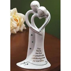 Wedding Bell Figure
