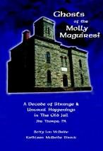 Book - Ghosts of the Molly Maguires