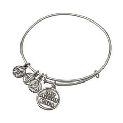Bangle - Bracelet - Mo Anam Cara - My Soul Mate - Solvar S5834