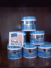 Super Blue Stuff - Pain Relieving Cream - 4.4-oz. jar
