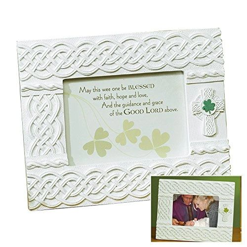 Frame - Baby - Baptism - Christening - Abbey Press 56690T