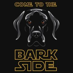 Sweatshirt - Bark Side