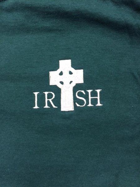 T Shirt - Celtic Cross