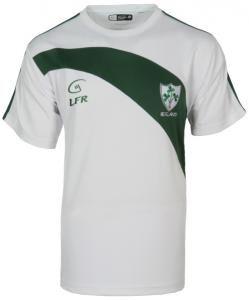 T-Shirt - Shamrock Ireland Breathable - Malham #BTSSI
