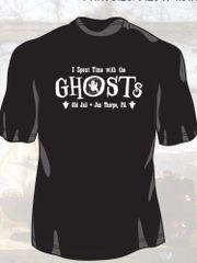 Tshirt Ghosts Old Jail