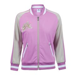 Daily Sports Ladies Tintin Jacket - 843/403
