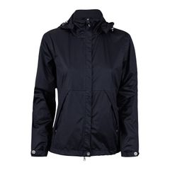 Daily Sports Ladies Merion Rain Jacket 843/374