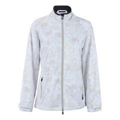 Daily Sports Ladies Drop Rain Jacket 843/365