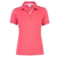 Daily Sports Ladies Nyx Short Sleeved Polo Shirt - 943/134