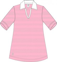 Daily Sports Ladies Pheb Half Sleeved Polo Shirt - 943/141