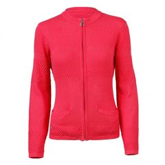 Daily Sports Ladies Noor Full Zip L/S Cardigan - 943/502