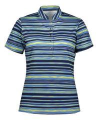 Catmandoo Ladies Glory Short Sleeve Polo Shirt - 891012