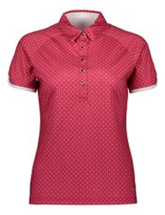 Catmandoo Ladies Mayfly Short Sleeve Polo Shirt - 891029