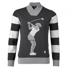 Daily Sports Ladies Rita Lined Pullover 963/513