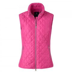 Daily Sports Milla Quilted Vest - 963/405