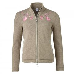 Daily Sports Rosalie LS Lined Jacket - 963/413