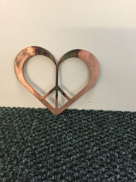 Heart Peace