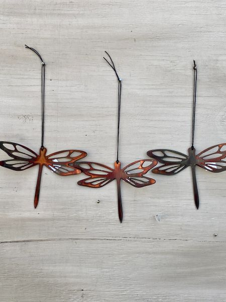 Dragonfly-Filigree