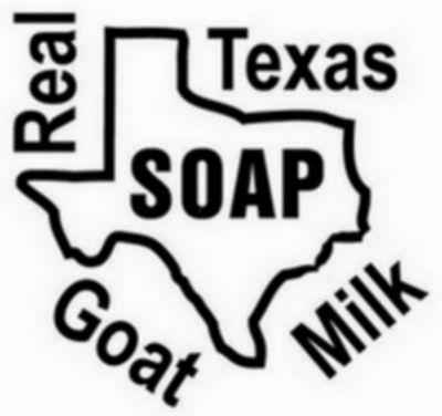 Real Texas Goat Milk Soap