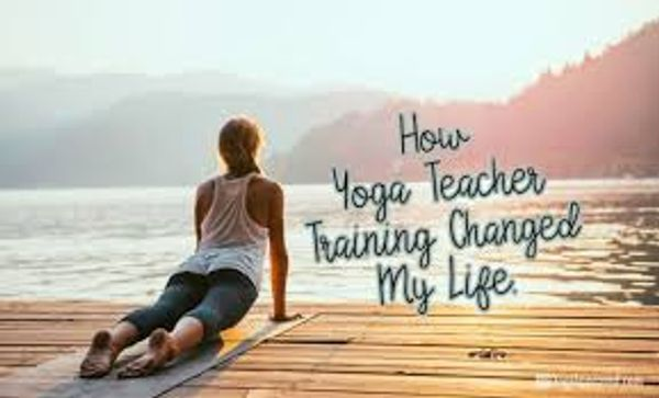 ChayaVeda Yoga Teacher Training and Immersion