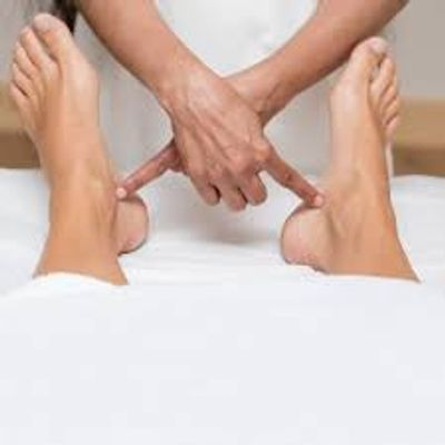 Ayurvedic Massage and Body Treatment; Marma Chikitsa