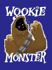 Wookie *Coming Soon