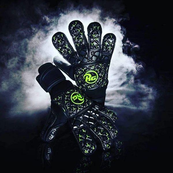 Snaga Black CHR Green Edition