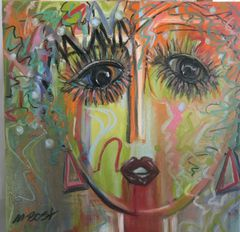 """Technicolor Diva""Sold"