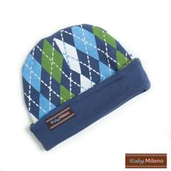 Argyle Hat