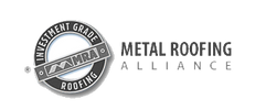 the metal roofing alliance is a source for information concerning the metal roofing world