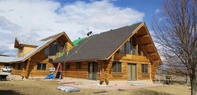 metal roofing saving the environment