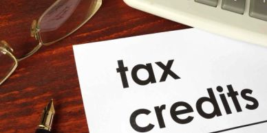 How to apply for Tax Credits for Home Improvement projects.