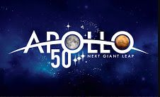 """""""GOLD"""" Access to 50th Anniversary Moon Landing Legacy Projects"""