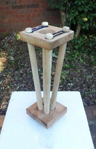 Handmade Pecan Kracker