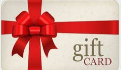 Gift Card 125