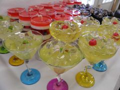 Candle Sweetie Gel Martini's avail in 2 Fragrances