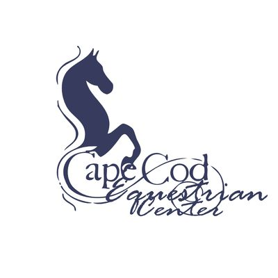 Cape Cod Equestrian Center Logo