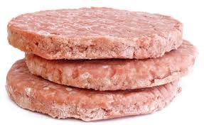 zz_Lamb Patties 2 pack- Just Lamb Burgers - Kingston Ontario & Area