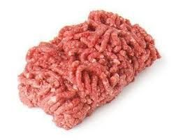 zz_ Ground Lamb - 1 Pound