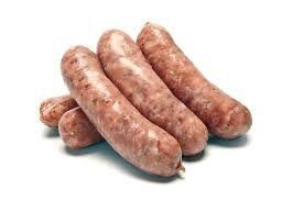 zz_ Lamb Farmers Sausage/ 4 Pack
