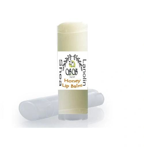 A Honey Natural Lip Balm