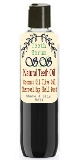 Cinnamon Tooth Serum