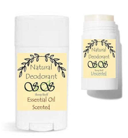 Country Classic Natural Deodorant