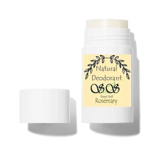 A Rosemary Country Classic Natural Deodorant Canada
