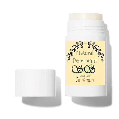 A Cinnamon Country Classic Natural Deodorant Canada
