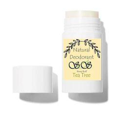 A Tea Tree Country Classic Natural Deodorant Canada