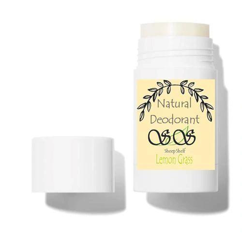 A Lemon Grass Country Classic Natural Deodorant Canada