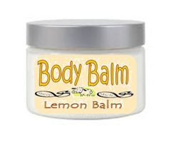 Lemon | Vitamin E | Natural Oils | Preservative Free