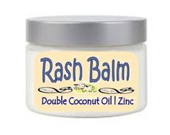 Rash Ointment | Water Resistant | Vitamin E | Natural Oils | Preservative Free