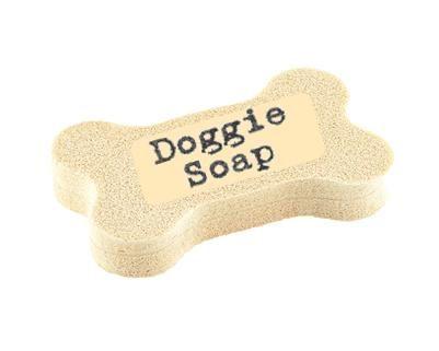 Dog Lake Soap Bar